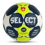 Select Ultimate Match Ball