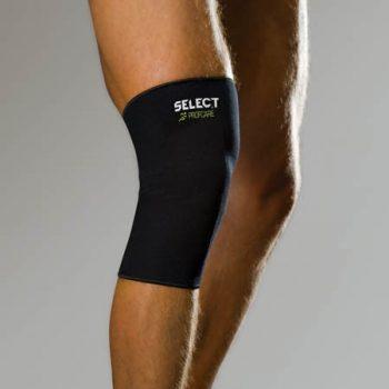 Select Profcare Elasztikus térdvédő*