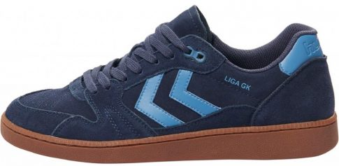 Hummel Liga GK Blue kapus cipő