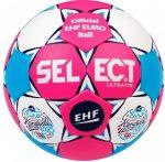 Select Ultimate EC Official France 2018 EHF kézilabda