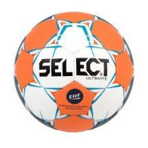 Select Ultimate kézilabda - white/orange/blue