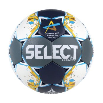 Select HB Ultimate CL Women 19/20 Official EHF kézilabda mérkőzéslabda