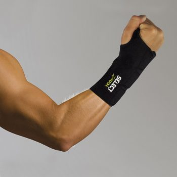 Select Profcare csuklóvédő JOBB kezes
