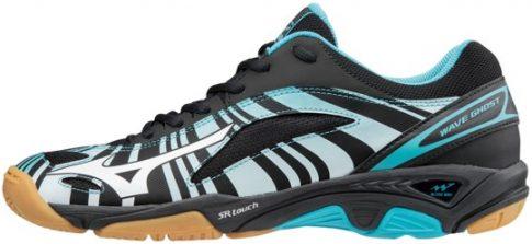 Mizuno Wave Ghost Blue Atoll kézilabda cipő