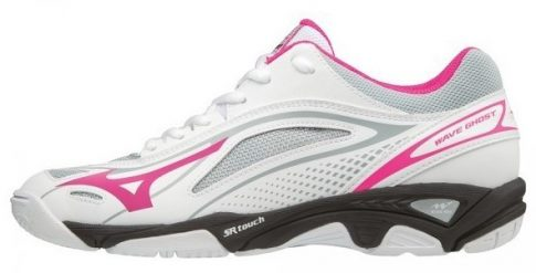 Mihuno Wave Ghost White/Pink