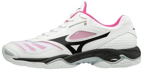 Mizuno Wave Phantom 2 kézilabda cipő