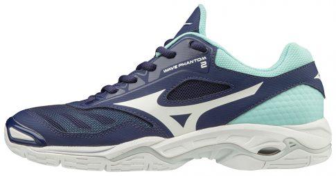Mizuno Wave Phantom 2 Astral Aura kézilabda cipő